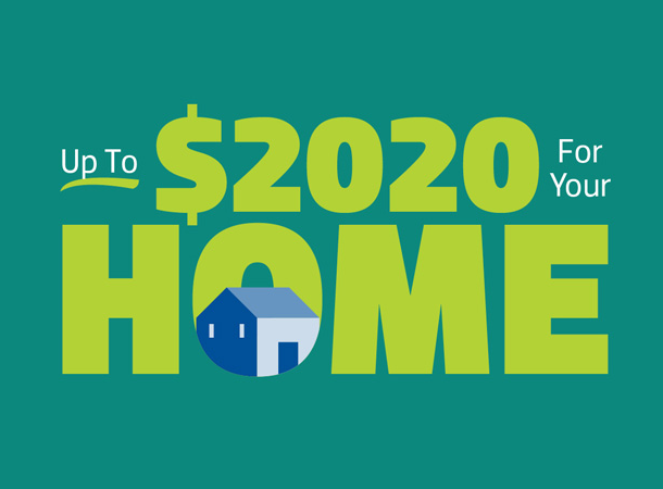 $2020 off Mortgage Closing Costs